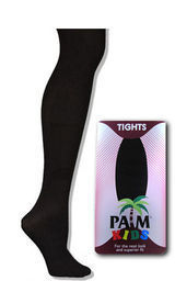 Girls Heavy Opaque Tights 700
