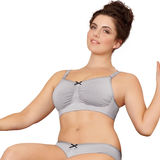 Anita Maternity Light Support Seamless Nursing Bra Without Cup Size 5097
