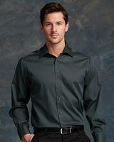 Calvin Klein Non-Iron Micro Pincord Long Sleeve Shirt 13CK033