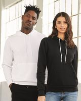 Bella + Canvas Unisex Hooded Pullover Sweatshirt 3719