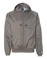 Rawlings Hooded Full-Zip Wind Jacket 9728