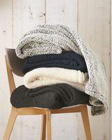 Boxercraft Sherpa Blanket Q21