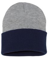Sportsman 12 Inch Knit Beanie SP12T