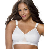 Playtex Cross Your Heart Lightly Lined Wirefree Bra 0655