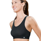 Champion Mesh Freedom Racerback Sports Bra B0126