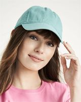 Comfort Colors Pigment-Dyed Baseball Cap 104
