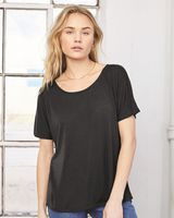 Bella + Canvas Women's Slouchy Tee 8816