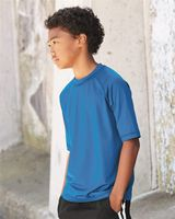 Burnside Youth Rash Guard Shirt 4150