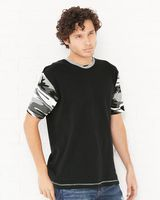 Code Five Fashion Camo T-Shirt 3908