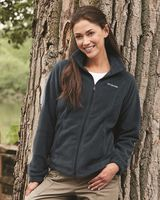Columbia Women's Benton Springs Full Zip Jacket 137211