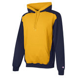Champion Double Dry Eco Colorblocked Fleece Hood S750