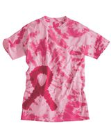 Dyenomite Awareness Ribbon T-Shirt 200AR