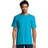 Hanes Beefy-T Adult Pocket T-Shirt 5190