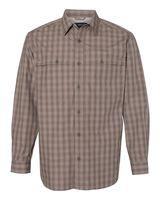 DRI DUCK Paseo Plaid Shirt 4465