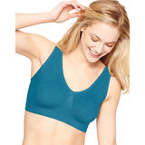 Hanes Ultimate Comfy Support Bra 2 PK HUT1