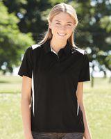 Augusta Sportswear Women's Two-Tone Premier Sport Shirt 5013