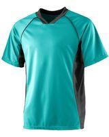 Augusta Sportswear Wicking Soccer Shirt 243