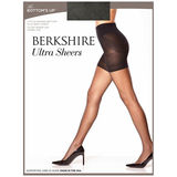Berkshire Women's Ultra Sheer The Bottom's Up Pantyhose 5016