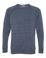 Alternative Eco-Fleece Champ Crewneck Sweatshirt 9575