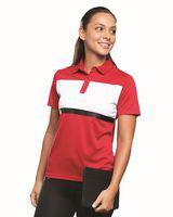 Holloway Women's Prism Bold Sport Shirt 222776
