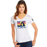 Hanes Arches National Park Women's Graphic Tee G9337P Y07766