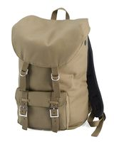 Hardware Voyager Canvas Backpack 3102