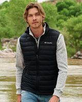 Columbia Powder Lite Vest 174803