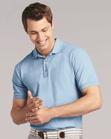 Gildan Ultra Cotton Pique Sport Shirt 3800