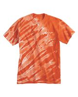Dyenomite Tiger Stripe T-Shirt 200TS