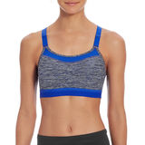Champion The Show-Off Print Sports Bra 1666B