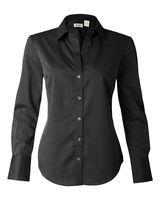 Calvin Klein Women's Pure Finish Cotton Shirt 13CK028