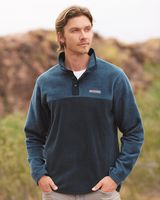 Columbia Steens Mountain™ Half-Snap Pullover 186168