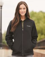 Columbia Women's Kruser Ridge Softshell Jacket 177191