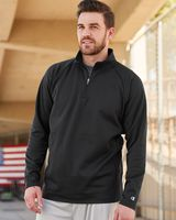 Champion Performance Quarter-Zip Sweatshirt S230