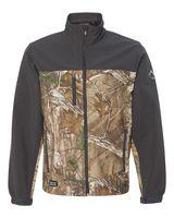 DRI DUCK Motion Soft Shell Jacket 5350
