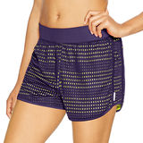 Champion Womens Mesh Shorts M0602