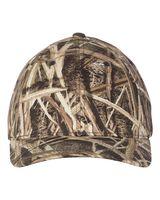 Flexfit Mossy Oak Camouflage Cap 6999