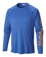Columbia Terminal Tackle Long Sleeve Shirt 138826