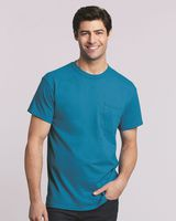 Gildan Heavy Cotton T-Shirt with a Pocket 5300