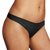 Maidenform One Size Thong 40152