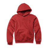 Champion Youth Double Dry Action Fleece Pullover Hoodie S790