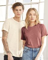Bella + Canvas Unisex Cotton/Polyester Tee 3650