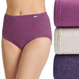 Jockey Women's Underwear Elance Brief - 3 Pack 1484