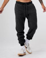 BELLA + CANVAS Fashion Unisex Sueded Fleece Jogger 3327