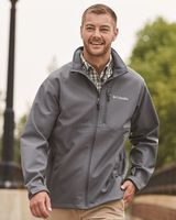 Columbia Ascender Softshell Jacket 155653