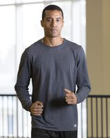 Russell Athletic Essential 60/40 Performance Long Sleeve T-Shirt 64LTTM