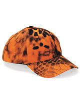 Outdoor Cap Platinum Series Performance Camo Cap PFC100