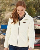 Columbia Women's Fire Side™ II Sherpa Full-Zip 181979