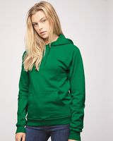 American Apparel California Fleece Pullover Hoodie 5495W