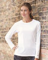 Badger B-Core Women's Long Sleeve T-Shirt 4164